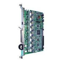 کارت KX-TDA0170 با ۸پورت خطوط داخلی هایبرید (DHLC)