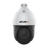 دوربین مداربسته اپلینکس مدل IPC-SD42225X